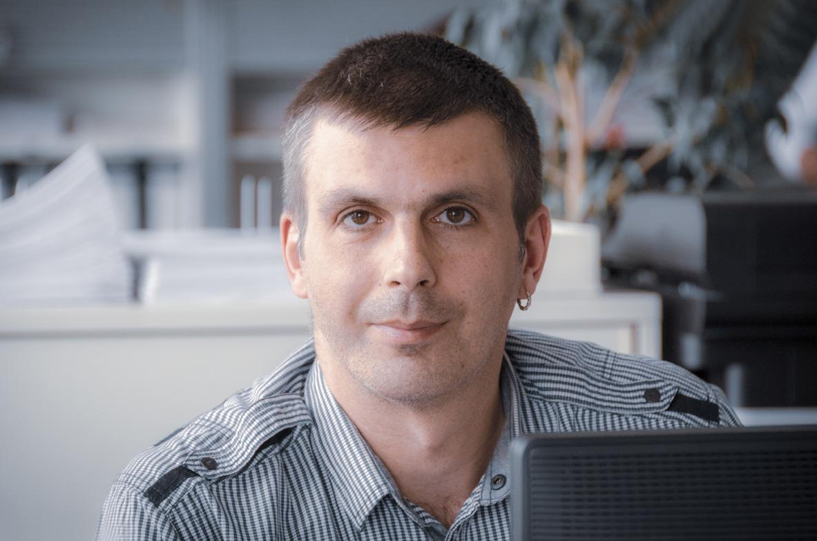 Martin Miesen