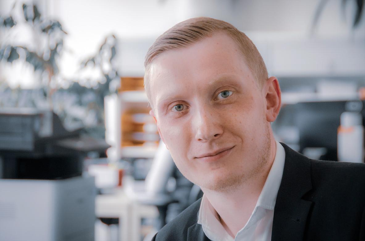 Helge Bauer