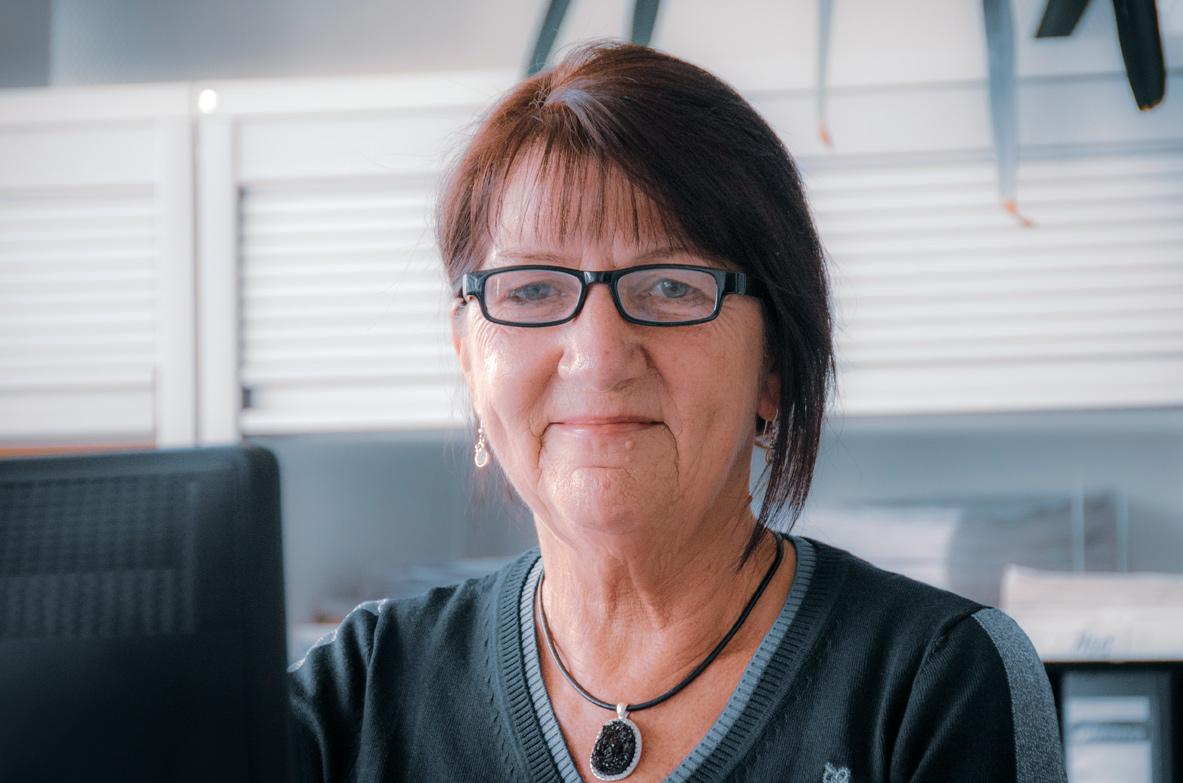 Rosemarie Krummschmidt