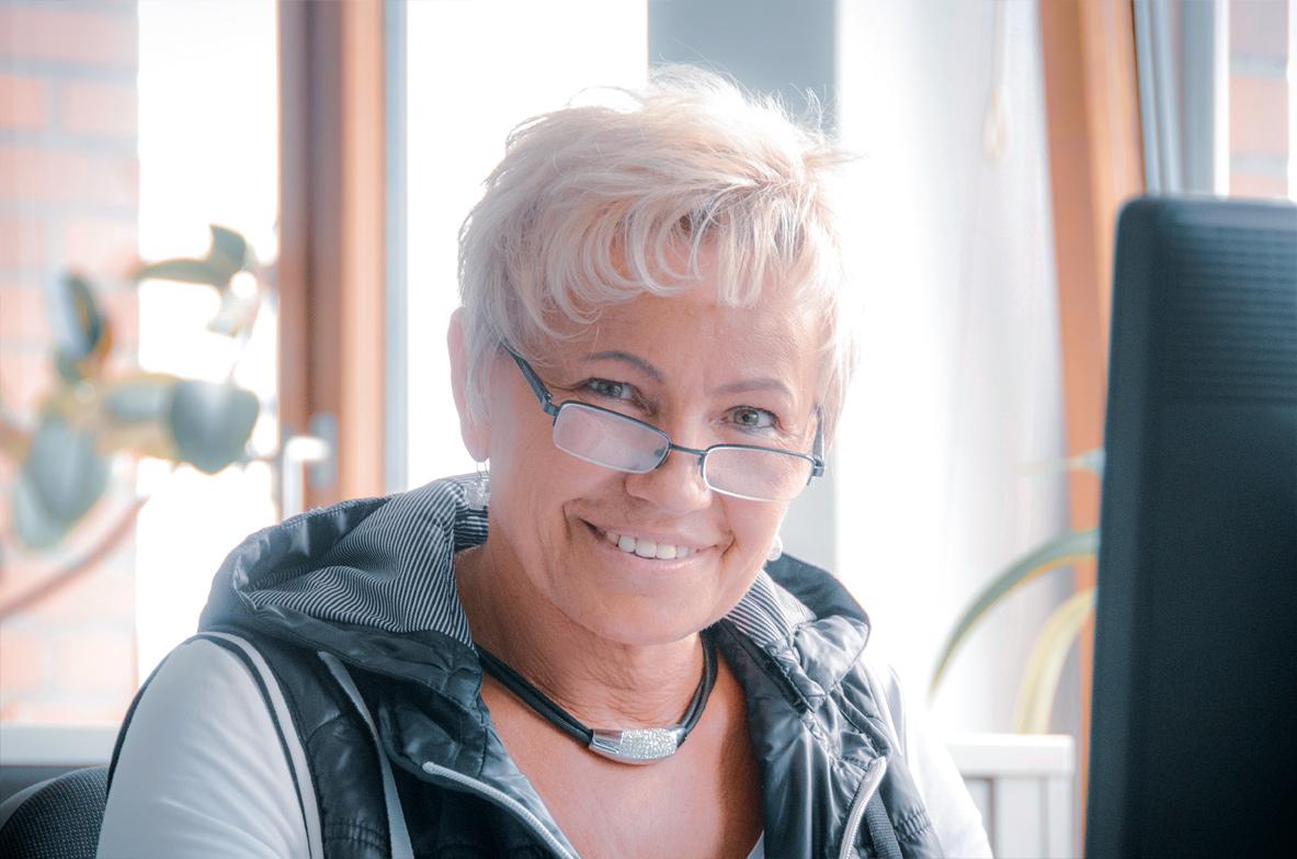 Ines Magdziarz