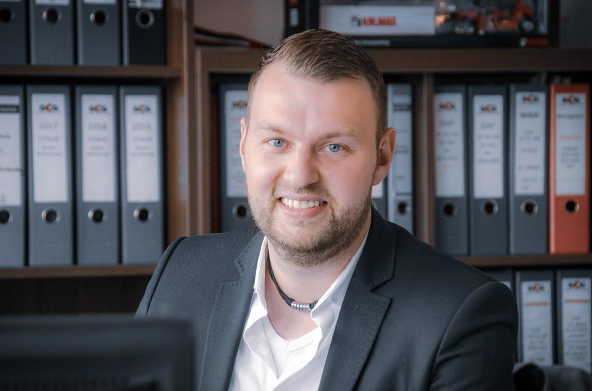 Jörg Griepe